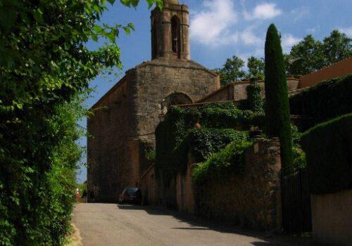 Púbol, el corazón de Dalí y Gala en Girona 9