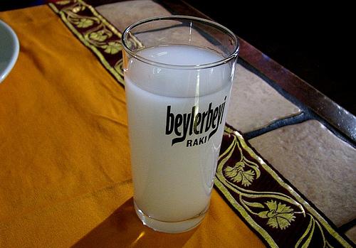 Qué beber en Estambul