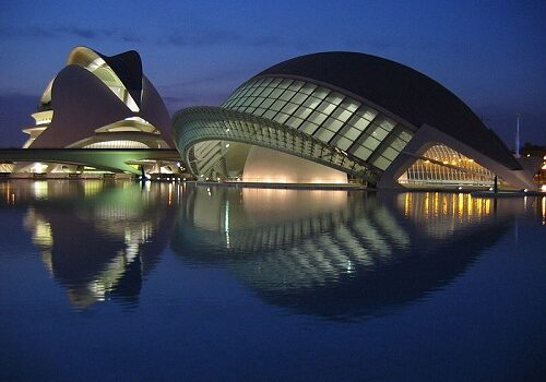 Valencia Tourist Card 7