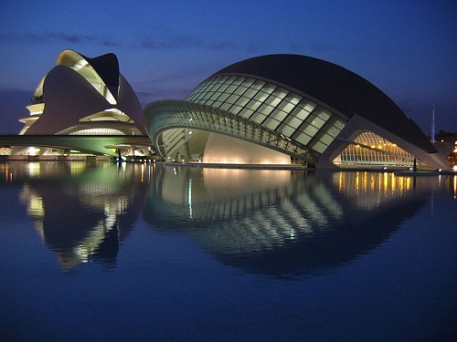 Valencia Tourist Card 1