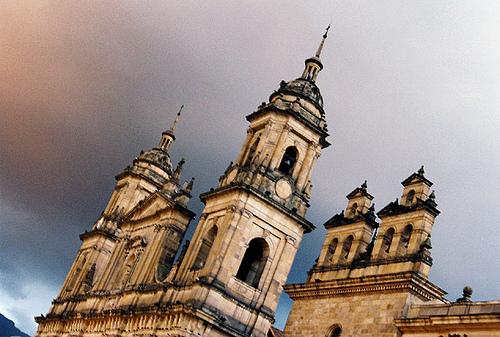 Vida, historia y cultura en Bogotá 9