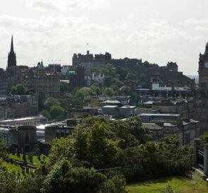 Edimburgo, la perla de Escocia 2