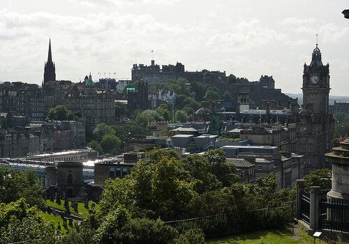 Edimburgo, la perla de Escocia 7