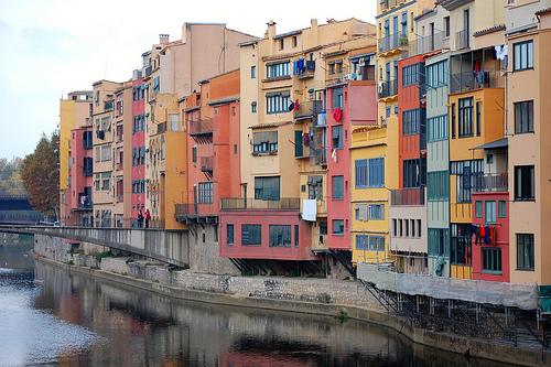 Girona y su barrio judío 7