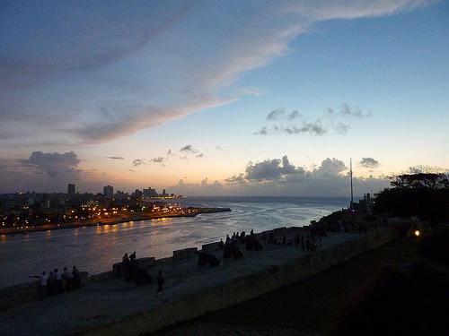 Una cultura única en La Habana 1