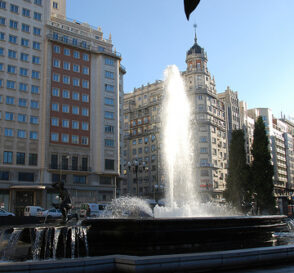 Los 5 imprescindibles de Madrid 2