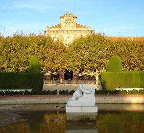 parques barcelona