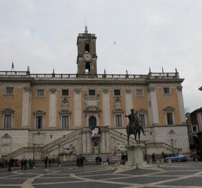 ¿Qué ver en Roma? 1