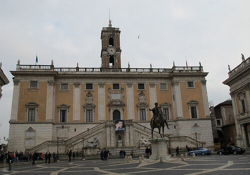 ¿Qué ver en Roma? 9
