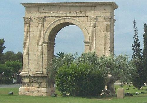 Tarragona, Patrimonio de la Humanidad 7