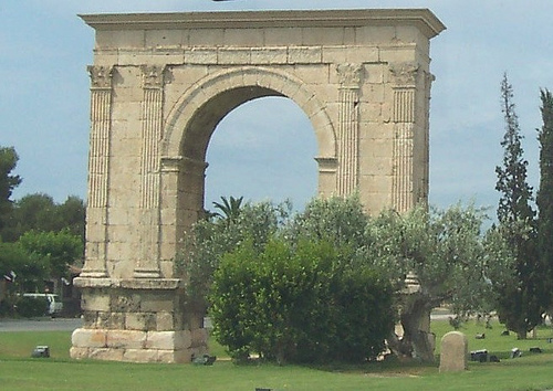 Tarragona, Patrimonio de la Humanidad 1