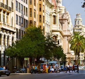 ¿Qué visitar en Valencia? 2