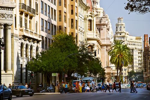 ¿Qué visitar en Valencia? 1
