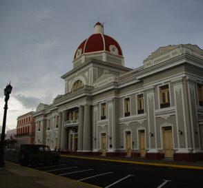 Cienfuegos, joya arquitectónica en Cuba 2