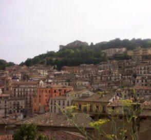 Cosenza y alrededores, viaje a la Calabria italiana 1