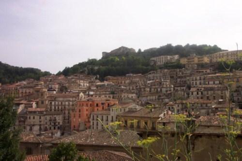 Cosenza y alrededores, viaje a la Calabria italiana