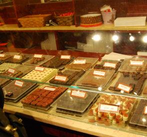 Las mejores tiendas de chocolate en Nueva York 2