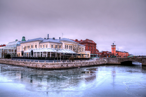 Suecia, para visitar en otoño 7