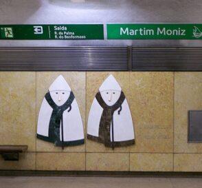 Ruta por la Mouraria de Lisboa 2