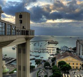 Casco Histórico de Salvador de Bahía 1