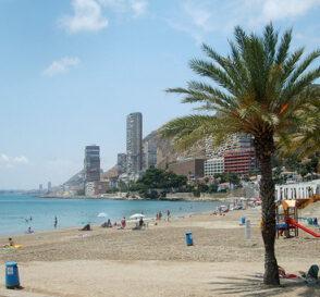 Alicante, eje central de la Costa Blanca 2