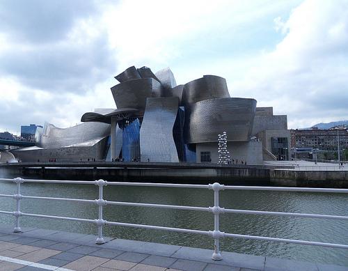 Bilbao, una ciudad en constante transformación 1
