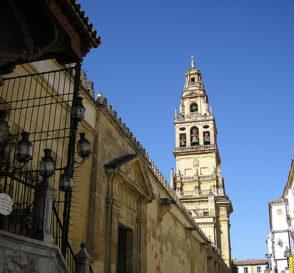 De viaje al Sur de España: Andalucía 2