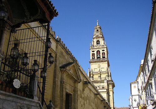 De viaje al Sur de España: Andalucía 9