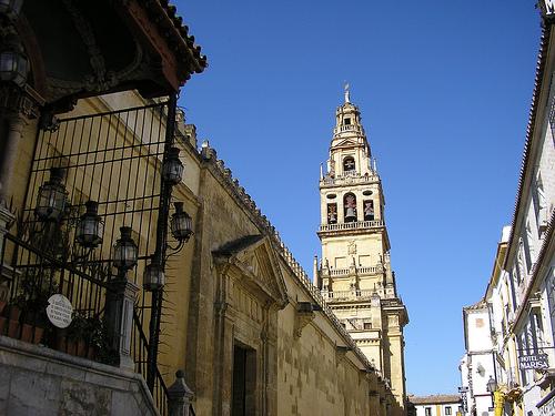 De viaje al Sur de España: Andalucía 1