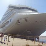 Las ventajas de viajar en crucero