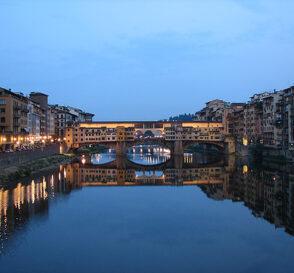 Florencia, presente y pasado 2