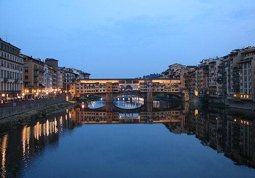 Florencia, presente y pasado 3