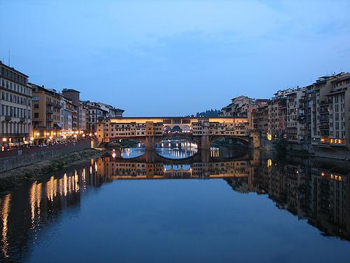 Florencia, presente y pasado 1