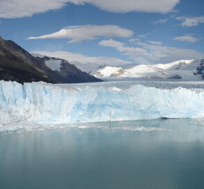 Glaciar Perito Moreno y Upsala 2