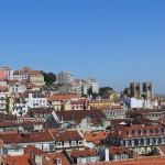 Lisboa, la perla del Tajo