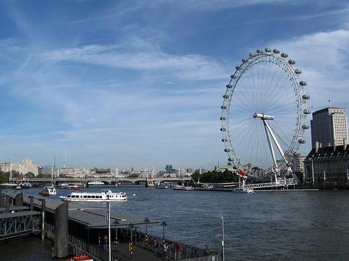 Londres, la ciudad que no duerme 1