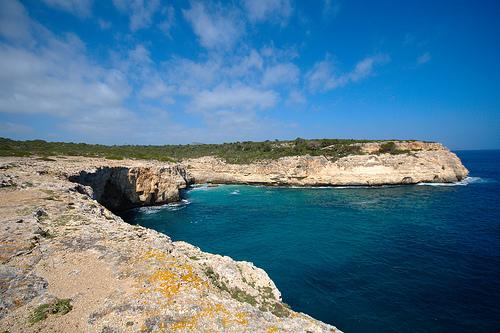 Una escapada a Palma de Mallorca 1