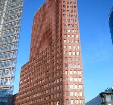 Mirar Berlín desde lo alto 10