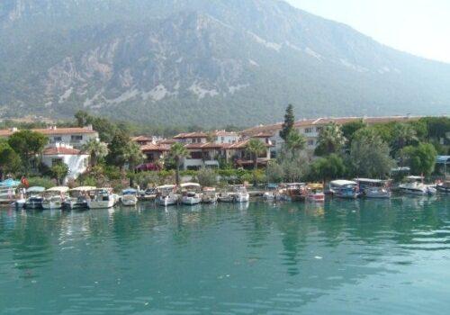 Akyaka, vacaciones en familia en Turquía 10