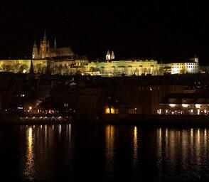 Hrandcany, el corazón de la Praga antigua 3