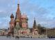 Catedral de San Basilio en la Plaza Roja de Moscú 6
