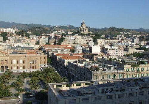 Messina, la puerta de Sicilia en Italia 10
