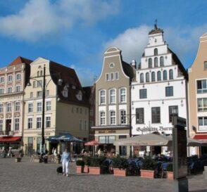 Rostock, el Báltico de Alemania 2