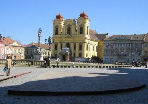 Timisoara, la pequeña Viena en Rumanía 3