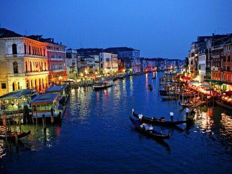 Vida nocturna en Venecia 4