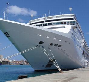 Cruceros por el Mediterráneo 2