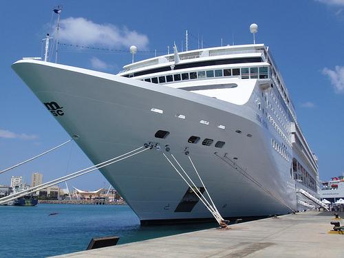 Cruceros por el Mediterráneo 1