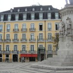 Lisboa, la ciudad de la melancolía