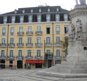 Lisboa, la ciudad de la melancolía 2