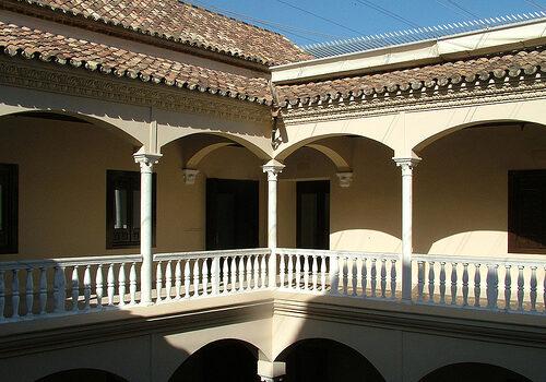 Museos en Málaga 14